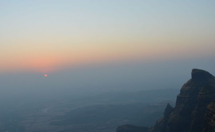 Harishchandragad night trek