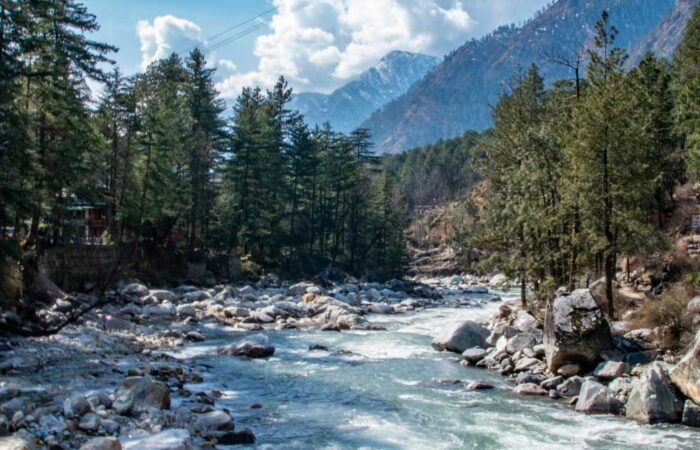 himachal backpacking